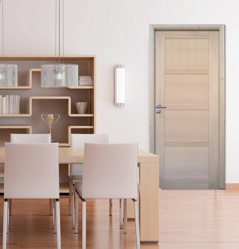 Fabricant de portes intérieur Faverges